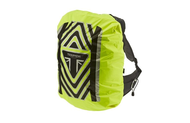 equipaje-triumph-hi-vis-backpack-cover