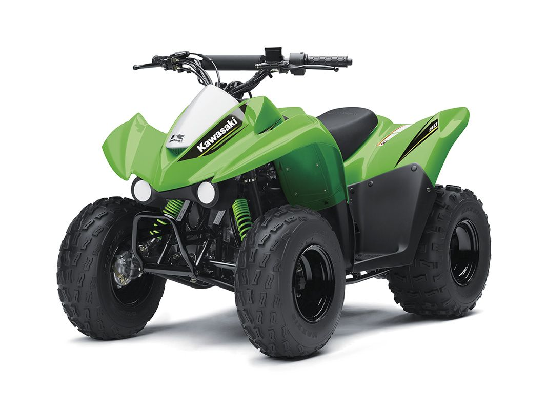 atv-kawasaki-kfx-90--lime-green