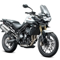 Tiger 800 (HASTA VIN 674841)